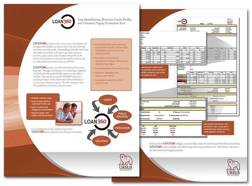 Business Charts & Presentation Designs - Denton, TX