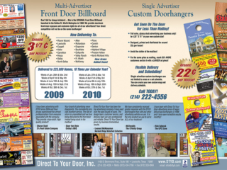 Jumbo Brochure Layout - Dallas-Fort Worth