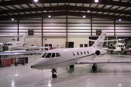 Excel Aviation